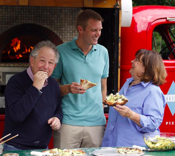 The Best Episodes Of Barefoot Contessa Eater