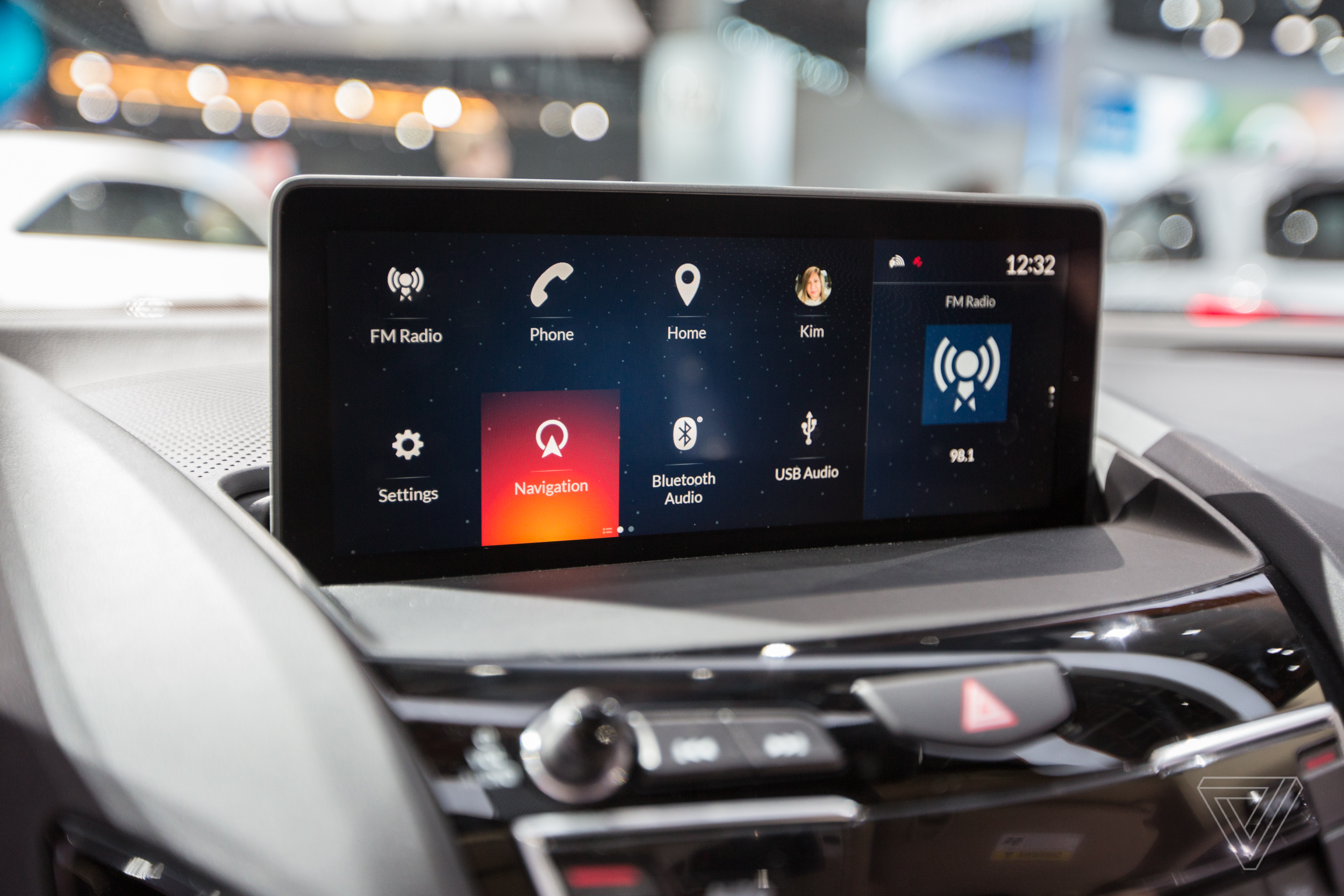 Acura hides a slick Android-based interface in yet another SUV - The Verge