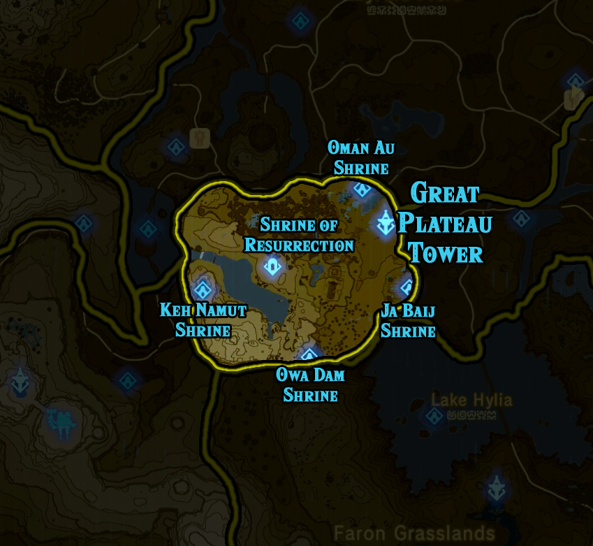 Zelda: Breath of the Wild shrine maps and locations - Polygon on ikana map, hyrule map, pokemon map, kingdom hearts map, ocarina of time map, castlevania 2 map, minecraft map, mario world map, wind waker map, castlevania 3 map, gta map, harvest moon map, zilla map, skyward sword map, smash brothers map, metroid map, star wars map, oracle of ages map, super mario map, mario kart map,