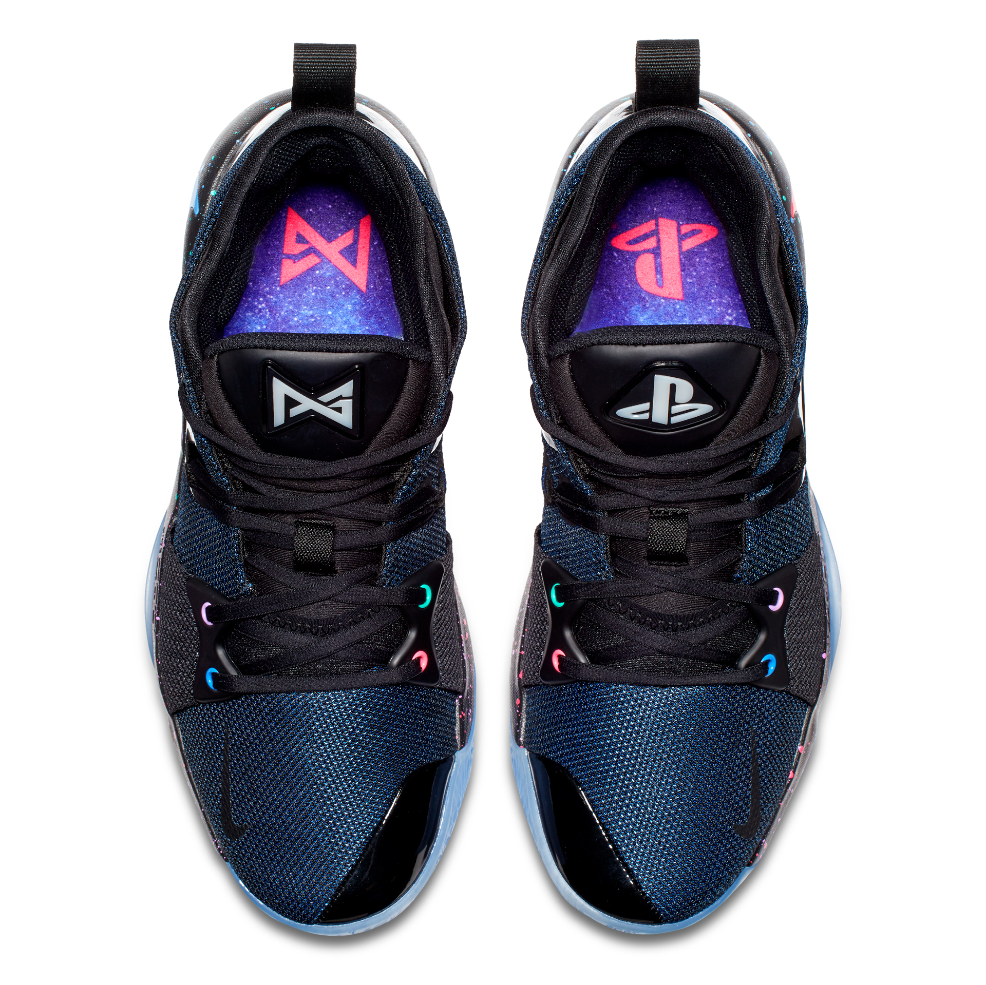 Limited Edition Mens Basketball Shoes