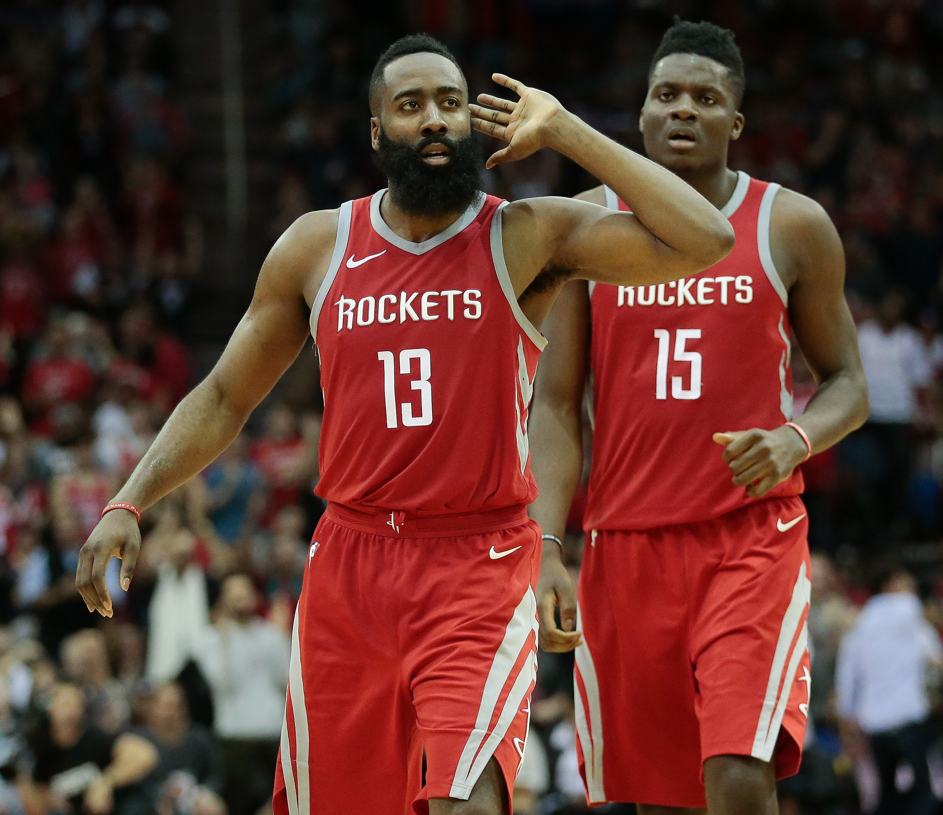 Houston Rockets Vs Gsw: What To Expect When You're Expecting: Will The Warriors