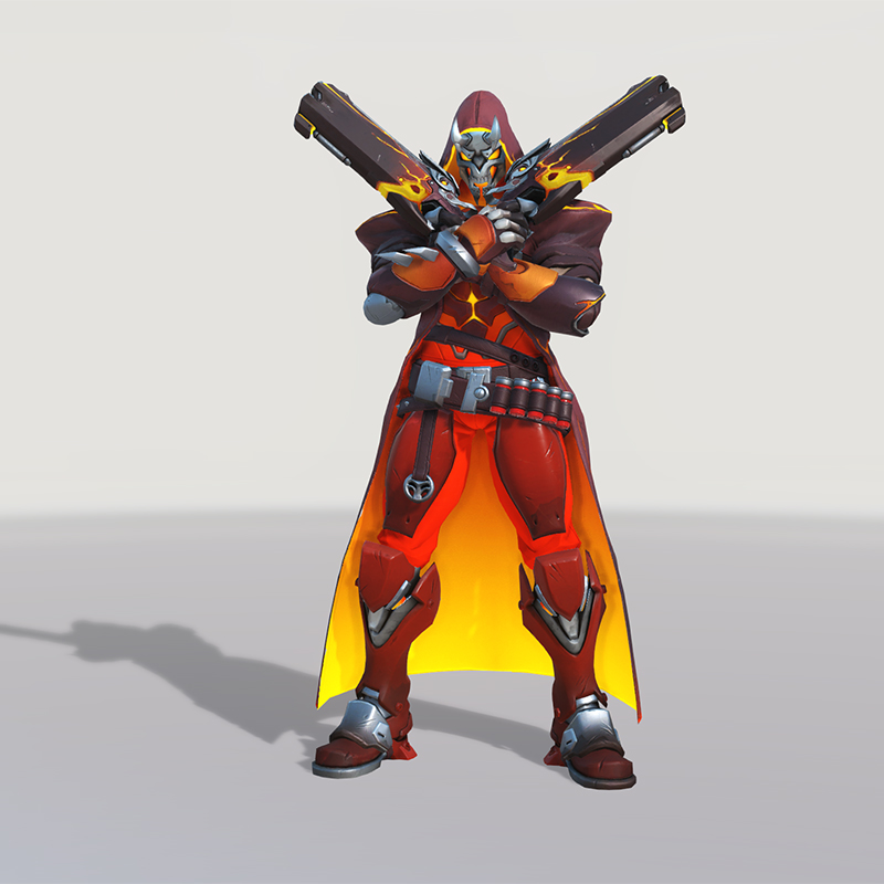 Don't buy Overwatch loot boxes to get the new batch of skins - Polygon