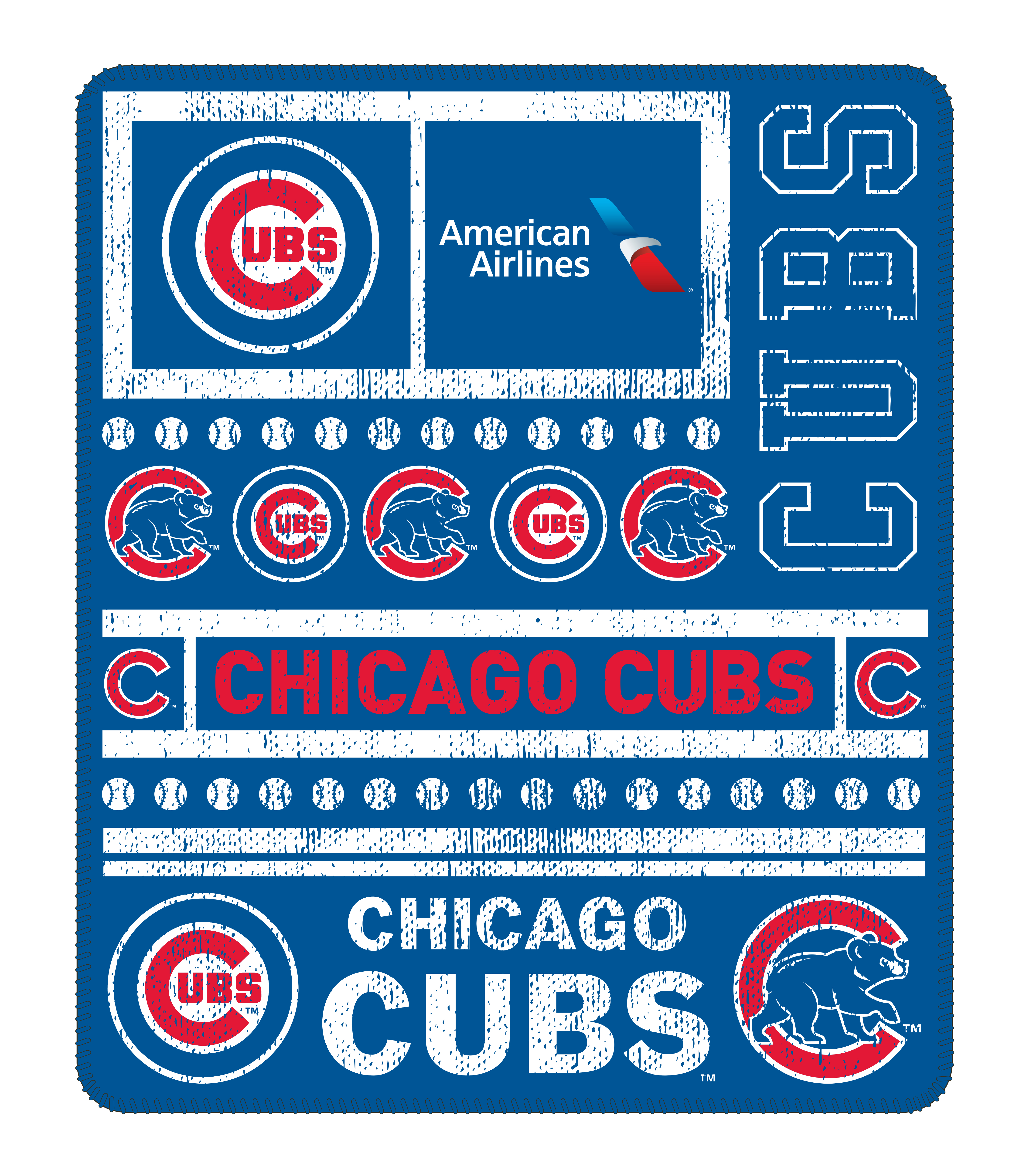 Chicago cubs giveaways 2018