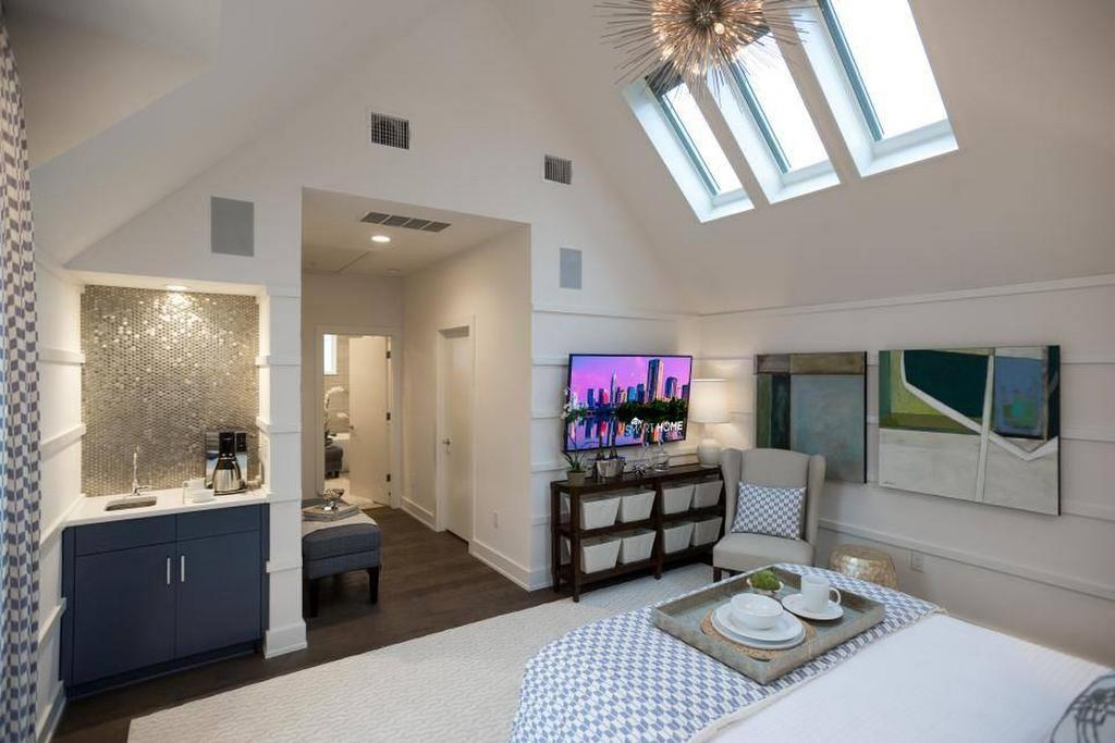 Austin Hgtv 2015 Smart Home Is On The Market For 1 19m