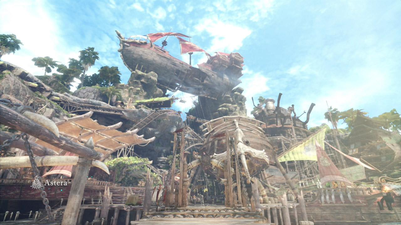Monster Hunter World Beginner S Guide Polygon