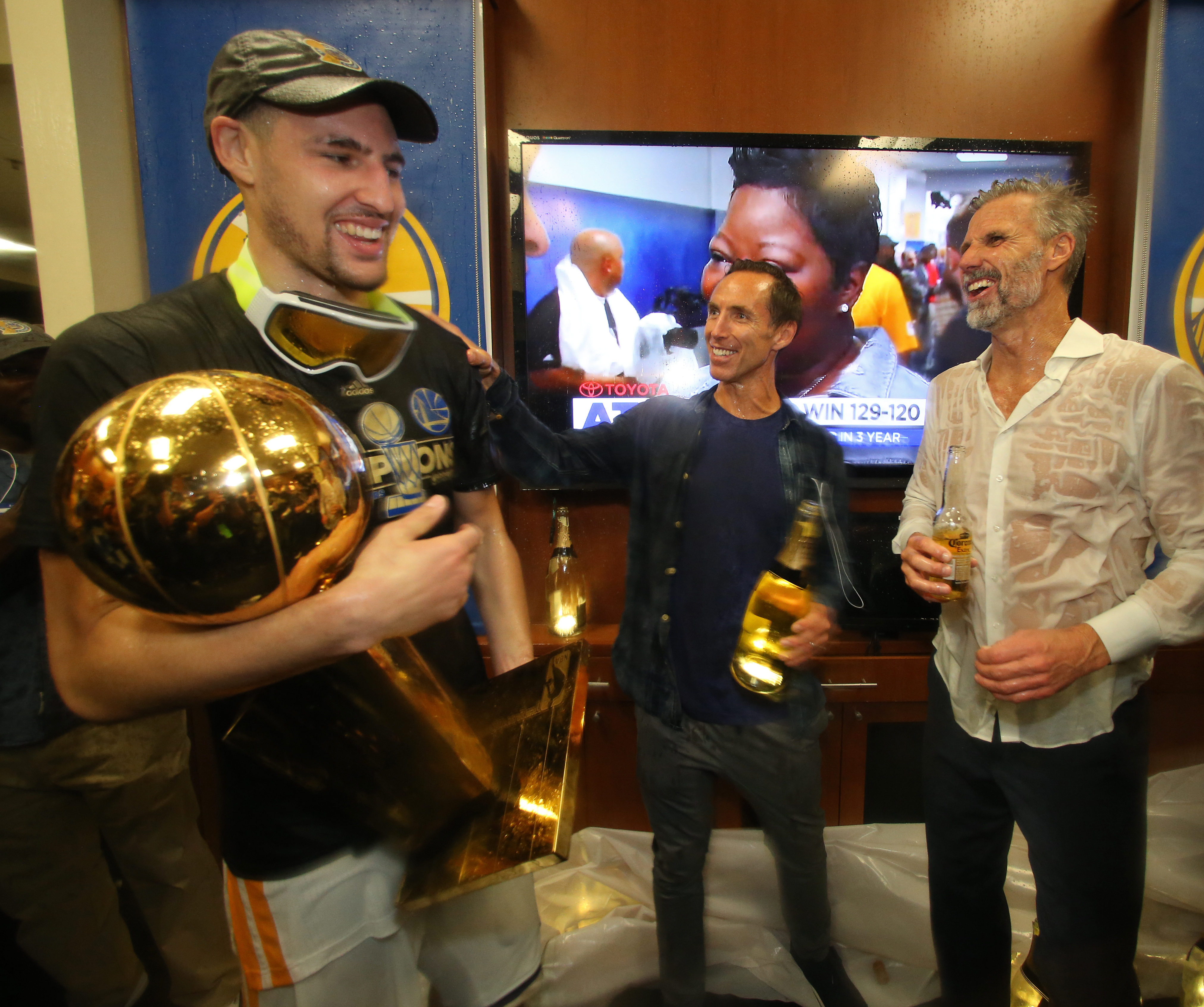Golden State Warriors Record Without Steph Curry: What If Steph Curry, Kevin Durant, And The Warriors Get
