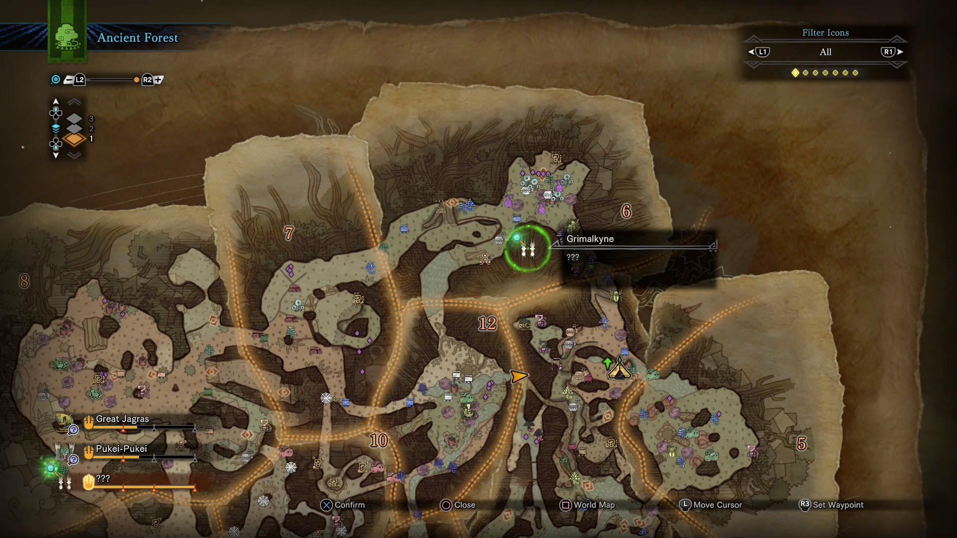 Monster Hunter: World grimalkynes guide - Polygon
