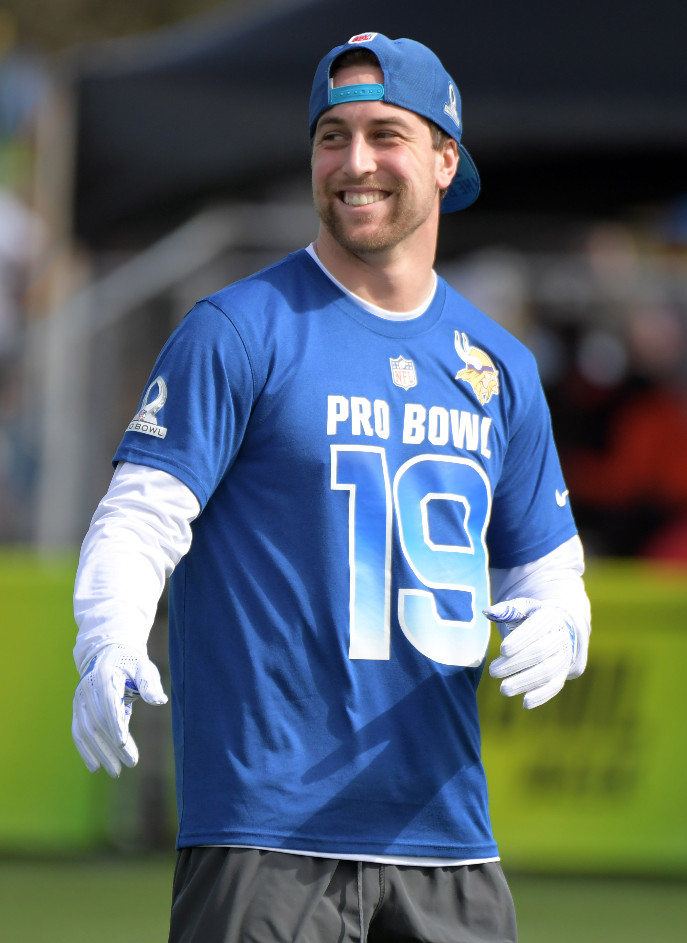 These Eight Nfl Pro Bowl Players Would Support A Gay