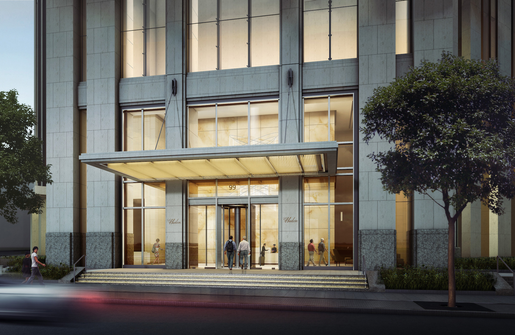 First Looks Inside New Jersey S Soon To Be Tallest Tower