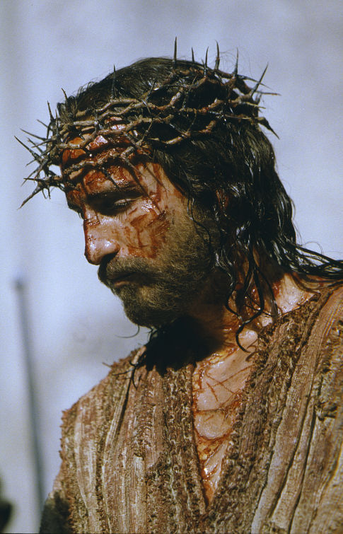 mkt the passion of christ Fox411: a sequel to mel gibson's 2004 film 'the passion of the christ' is reportedly in the works and according to star jim caviezel, will be the biggest movie ever created.