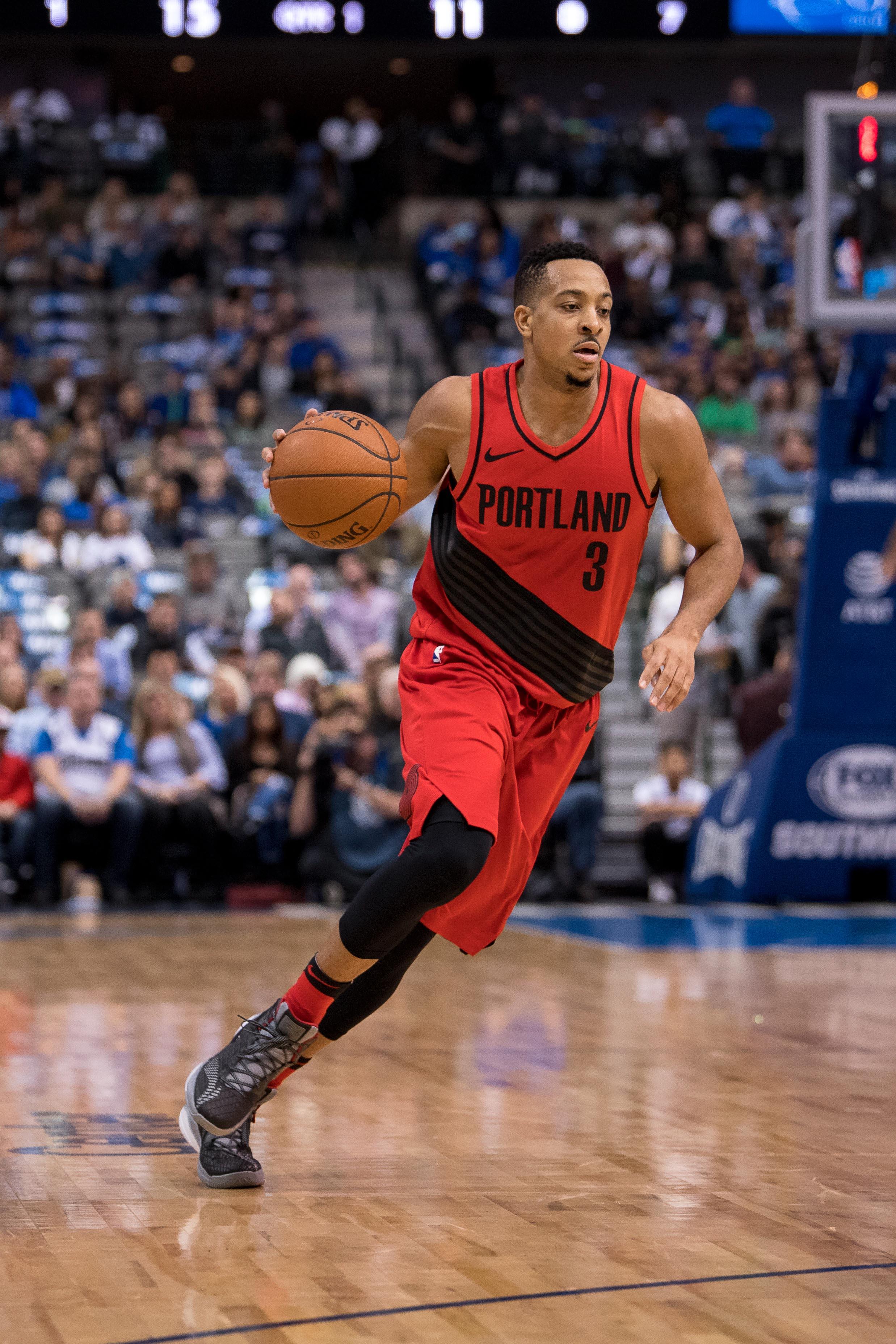 Shorthanded Celtics Host Portland Trail Blazers CelticsBlog