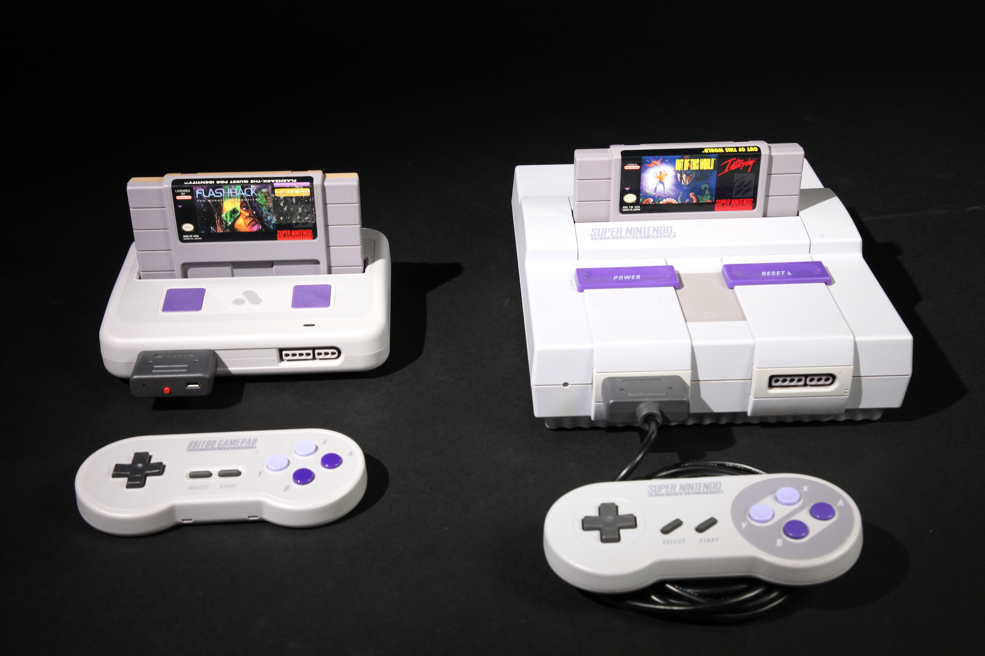 How Analogue remade the Super Nintendo - Polygon