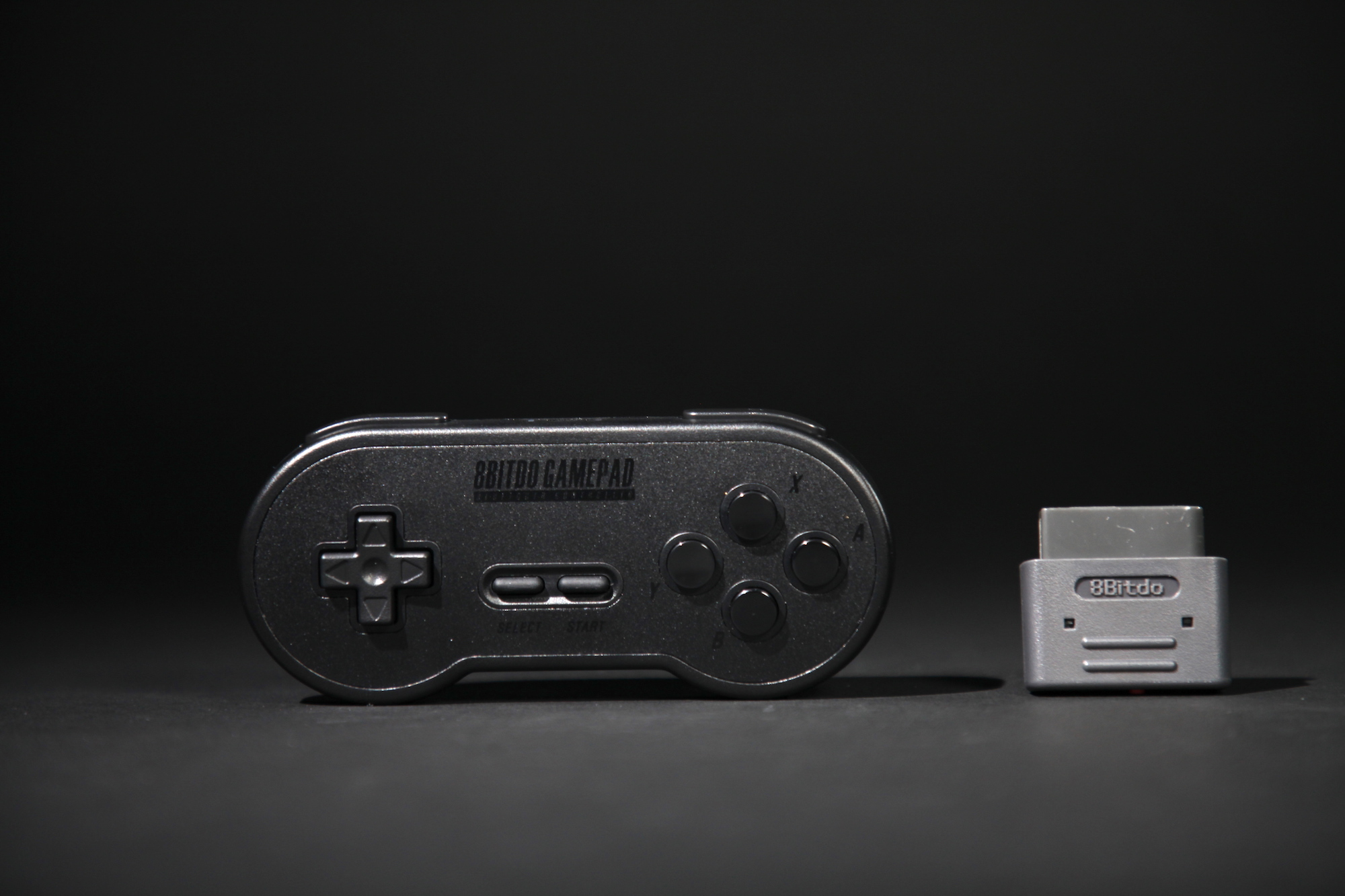 How Analogue Remade The Super Nintendo Polygon Pcbs Found In Traditional Tv Remotes 8bitdo Nt Controller Vox Media