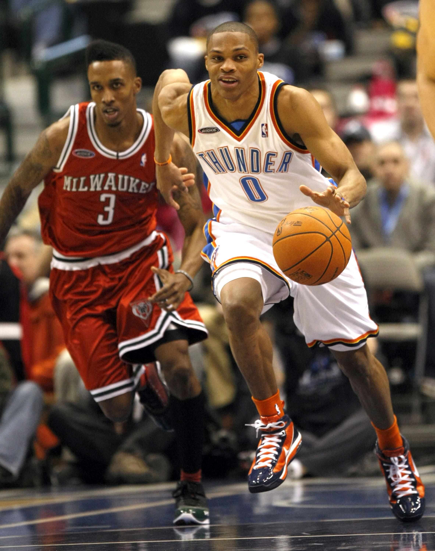 NBA All-Star Rookies