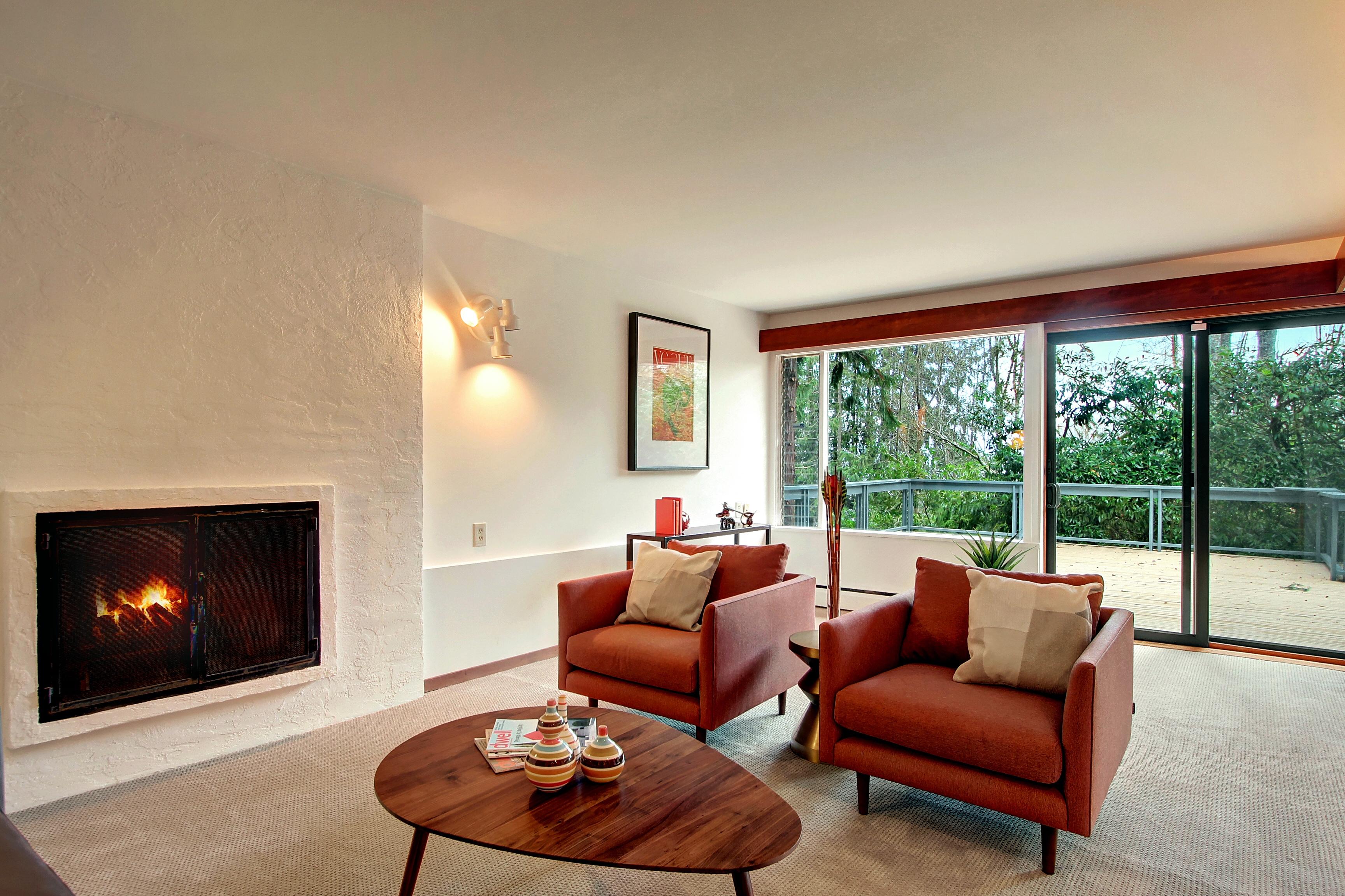 The MidCentury Modern Home  Magnolia Market