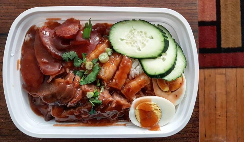 Thai Food In Porter Square Cambridge