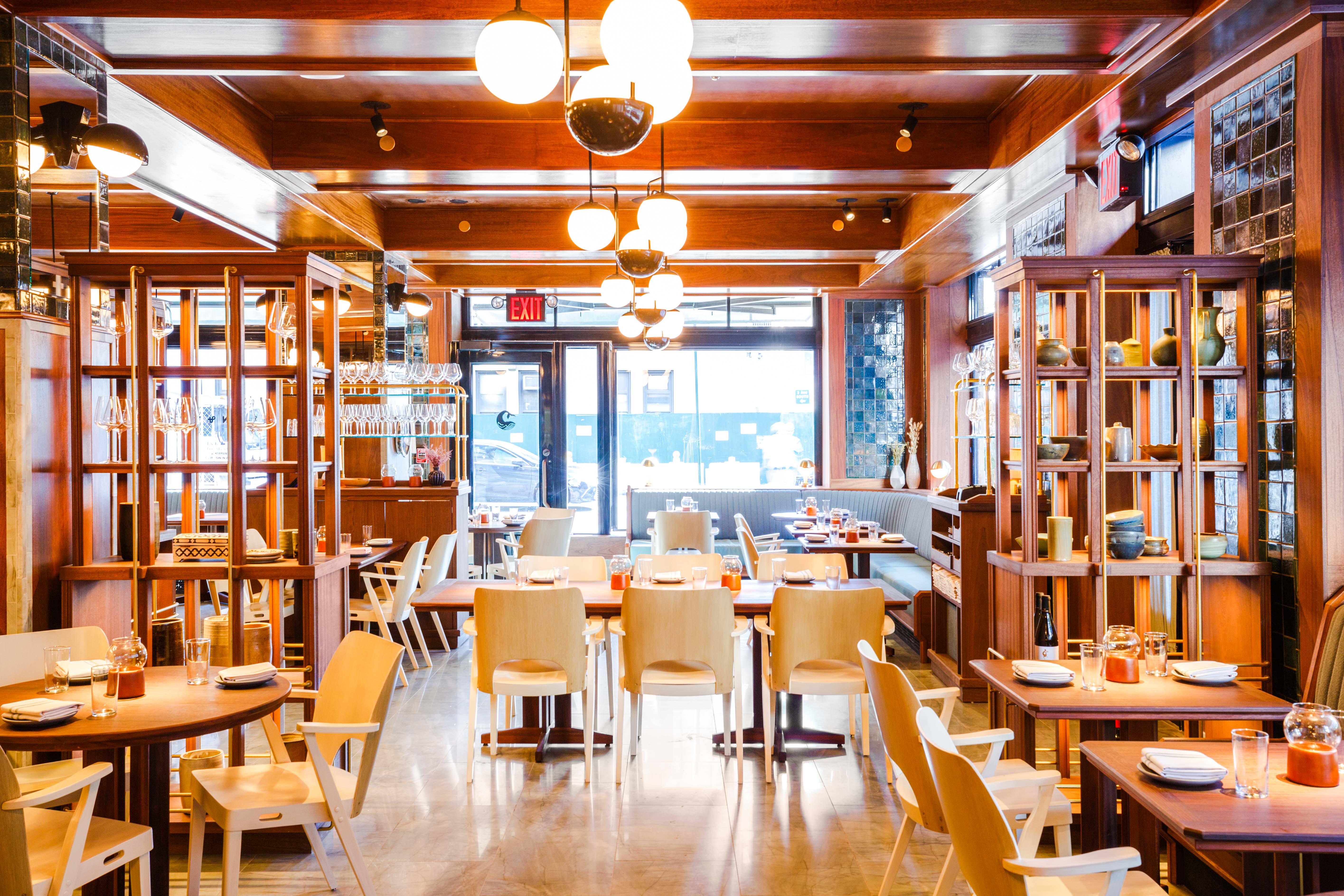 Tip Top Restaurant Menu
