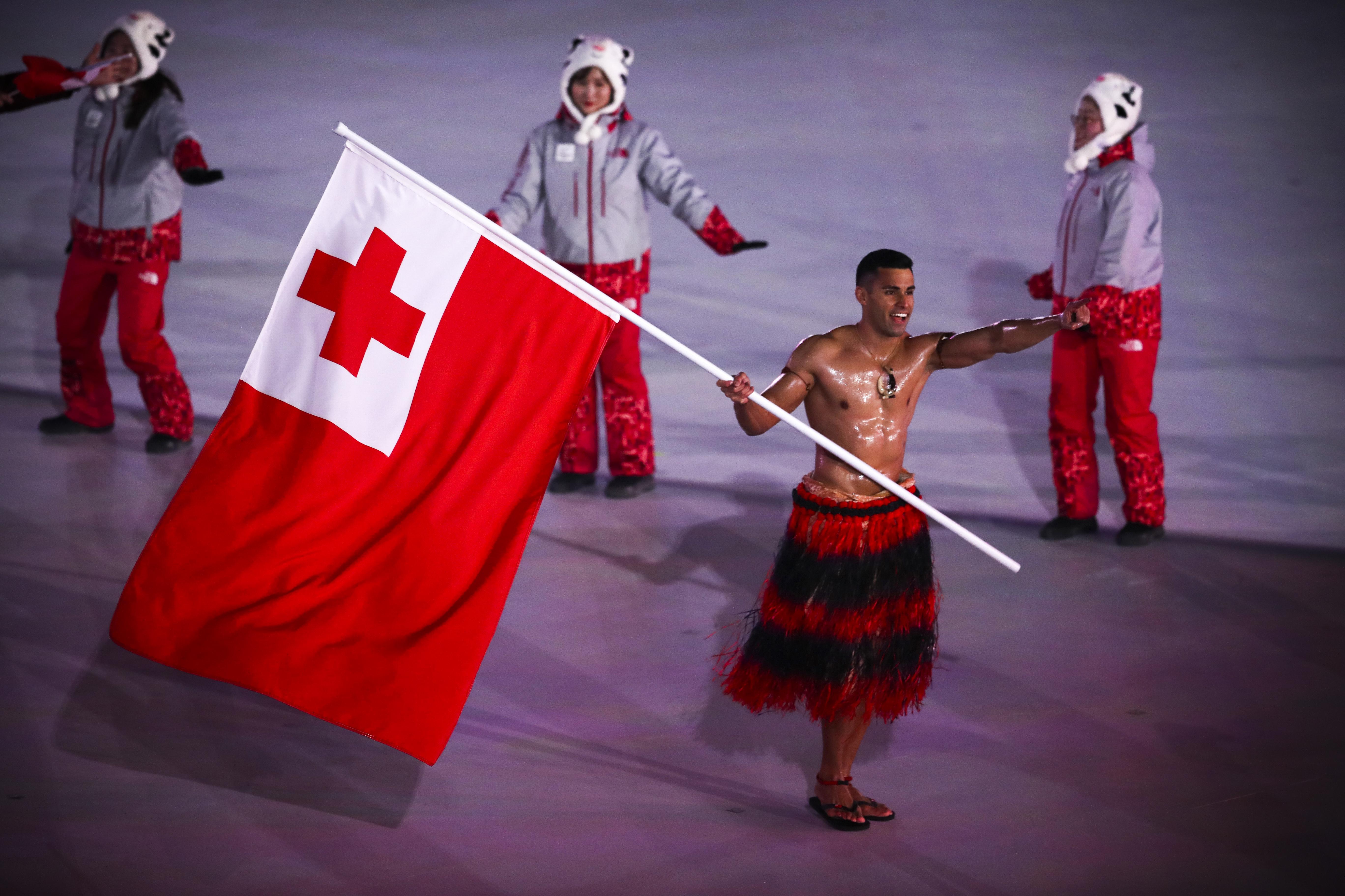 Tonga opening ceremony-7917