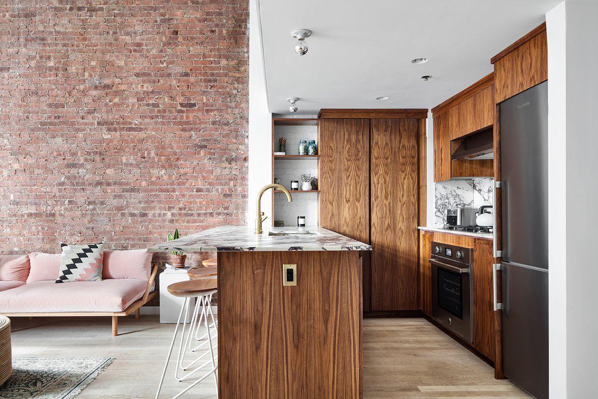Bleecker Street Kitchen Menu