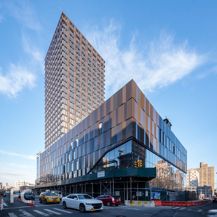 Essex Apartments: Essex Crossing's Tallest Building Is Getting Closer To