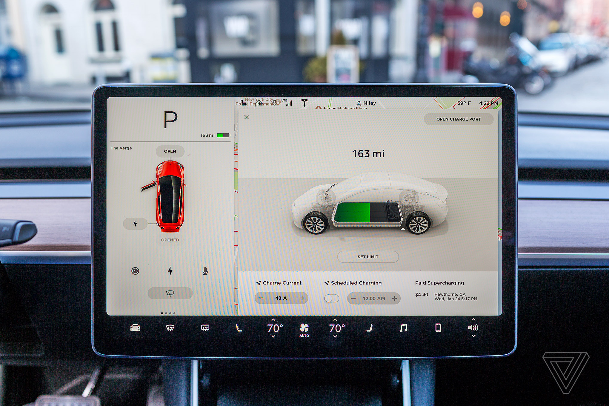 Tesla's Model 3 is a much more surprising car than you might think
