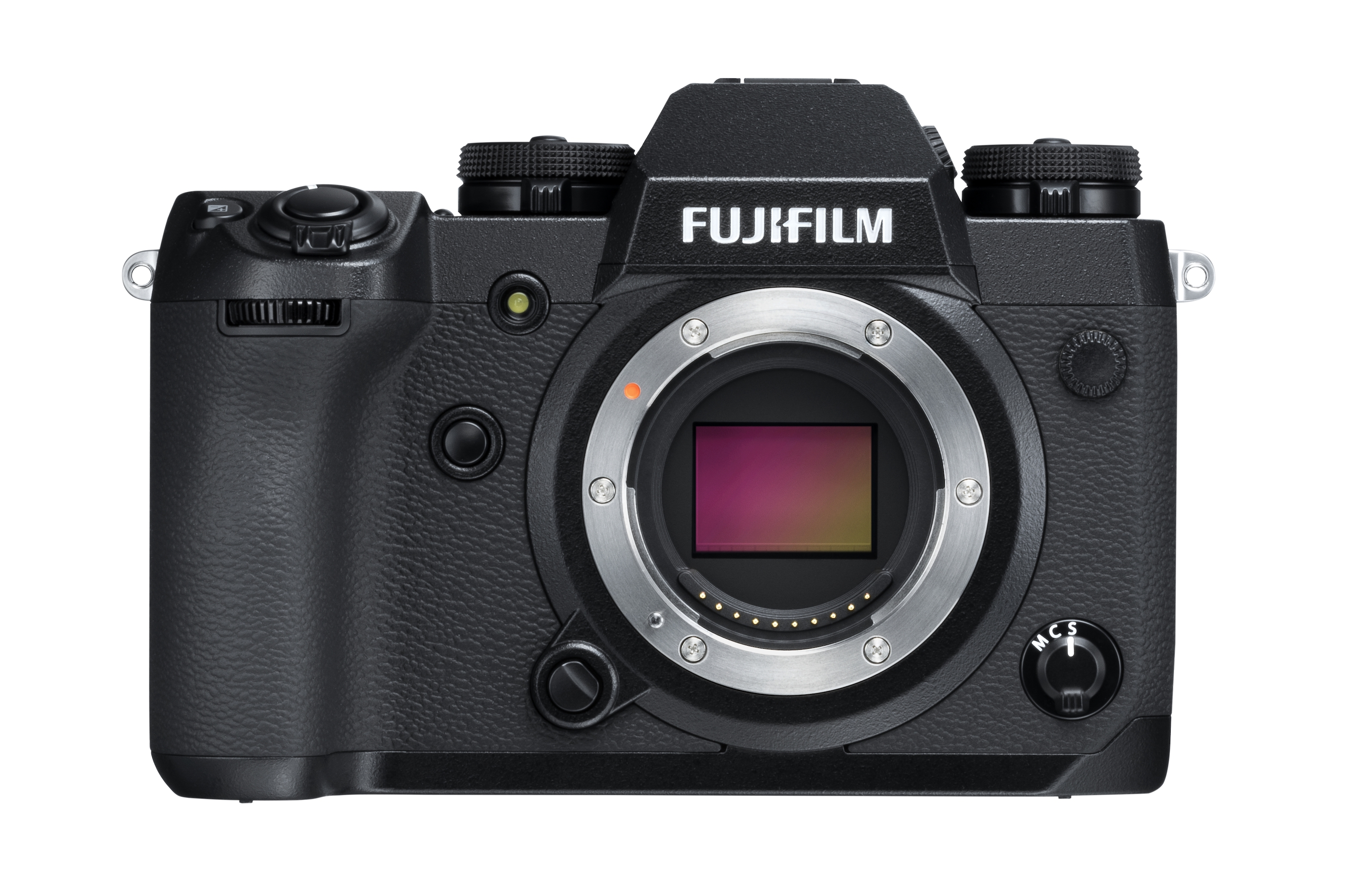Fujifilm Unveils the X-H1