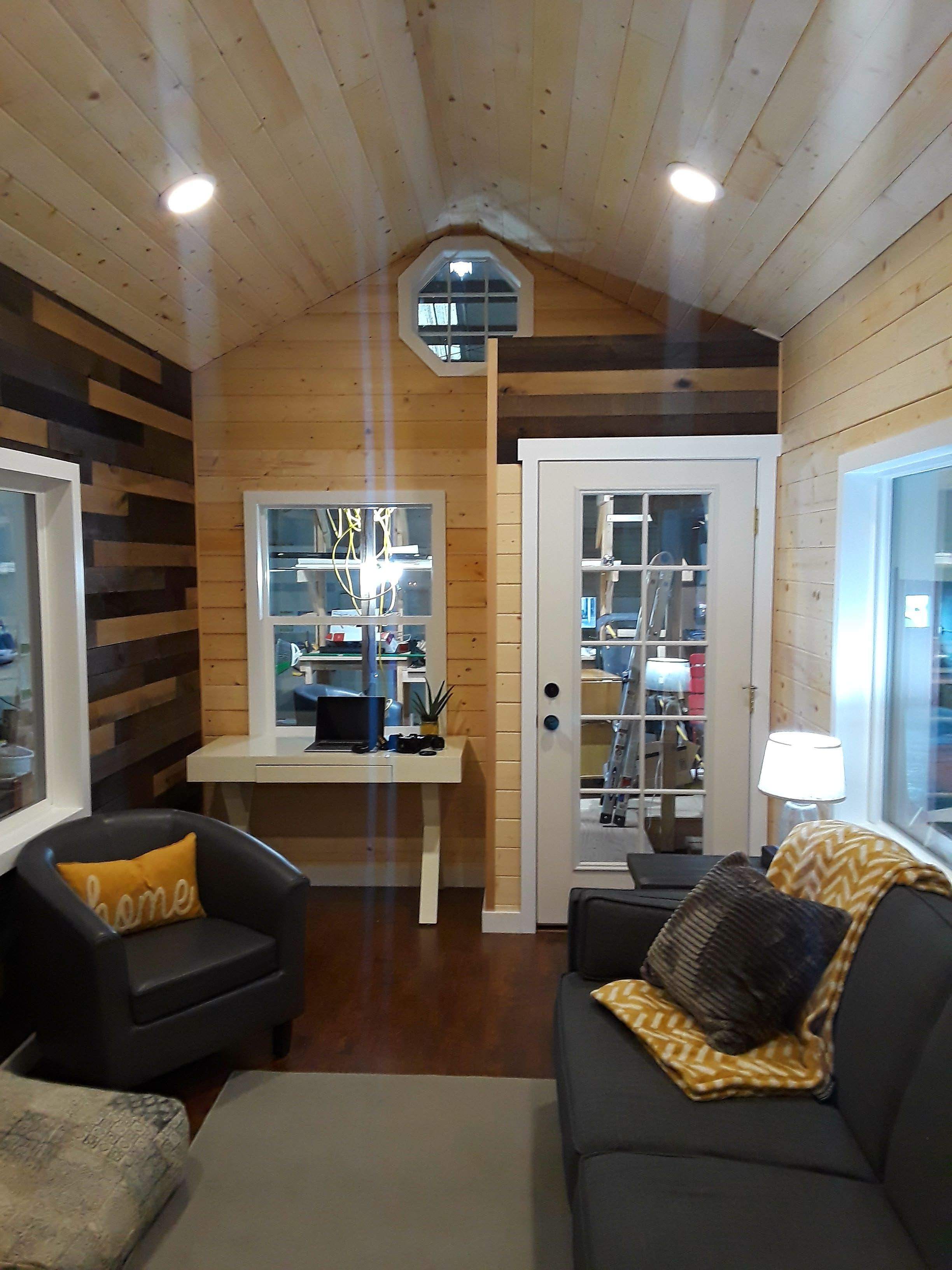 You Can Learn From Bill Gates About Tiny Homes Interior Courtesy Of Seattle Home Show