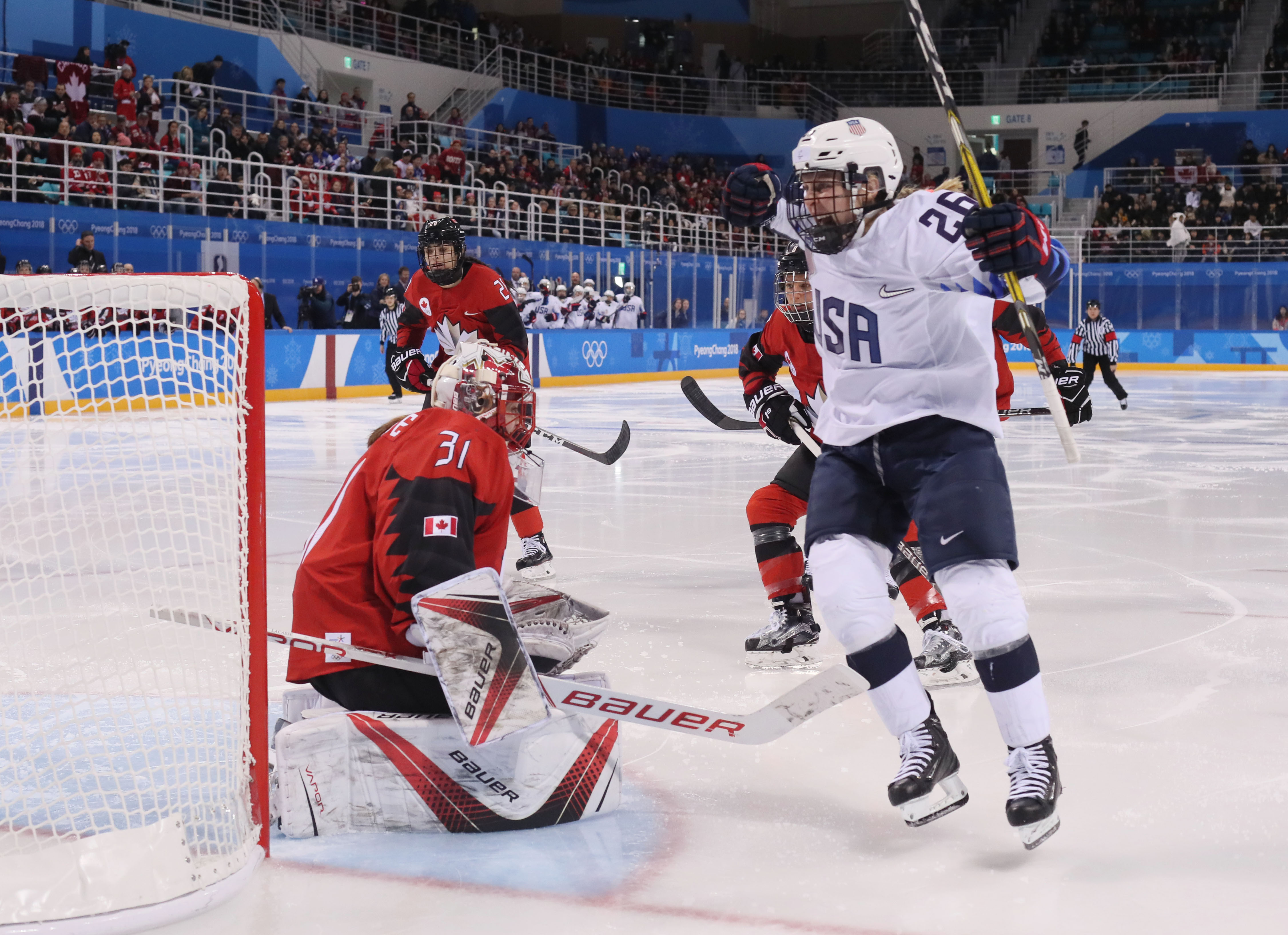USA vs. Canada World Cup exhibition games: How to watch on TV, live stream