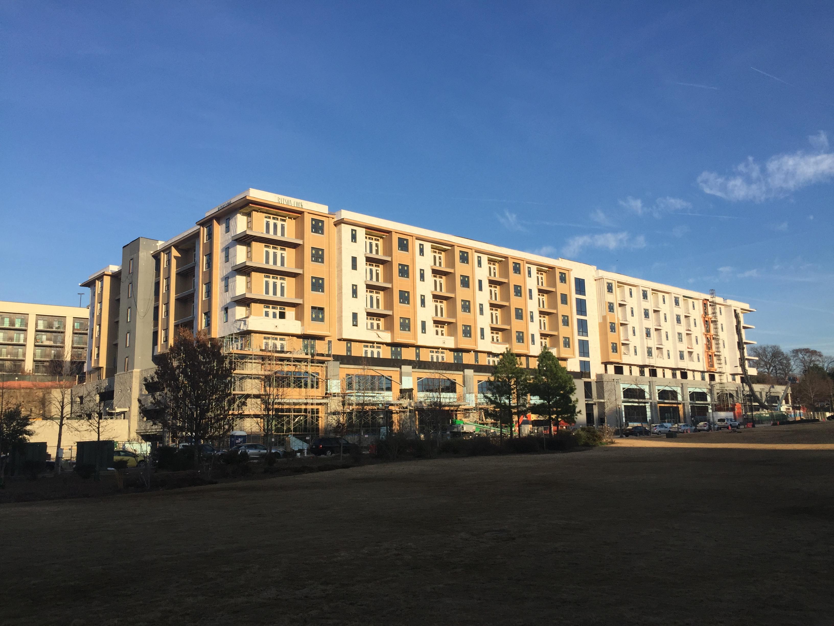 Apartments Near Ponce City Market Atlanta