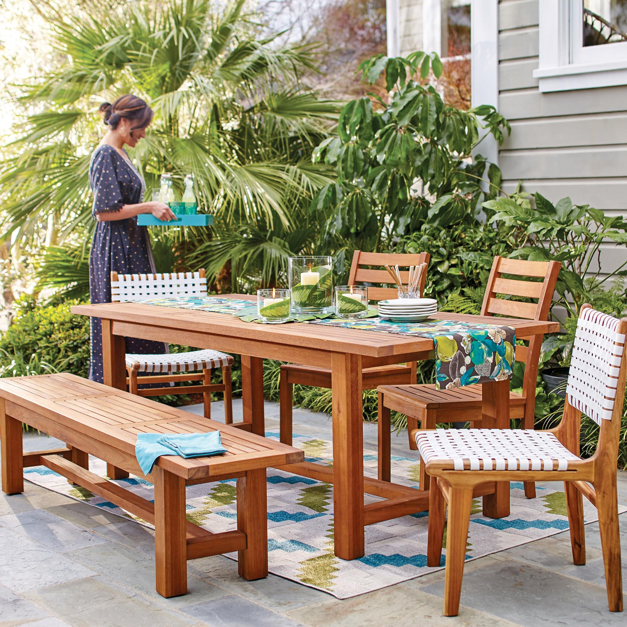 Outdoor Patio Furniture For Small Deck: Best Outdoor Furniture: 15 Picks For Any Budget