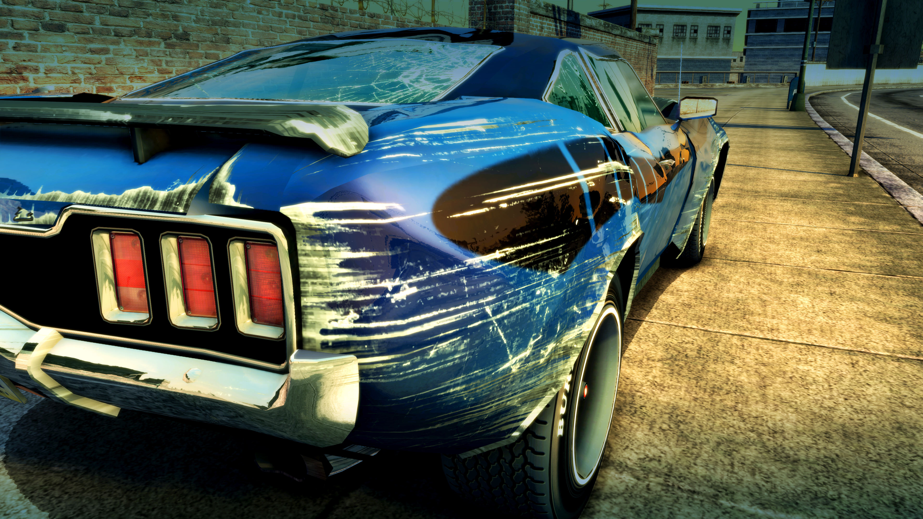 Burnout Paradise Remastered hits consoles in March (update) - Polygon