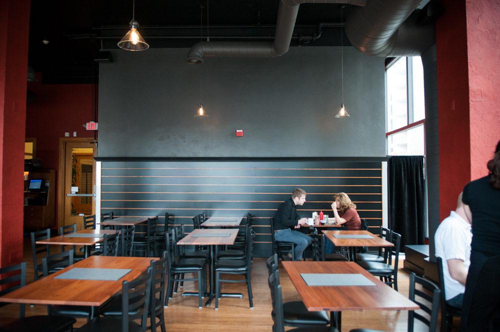 Hatch Restaurant Chicago