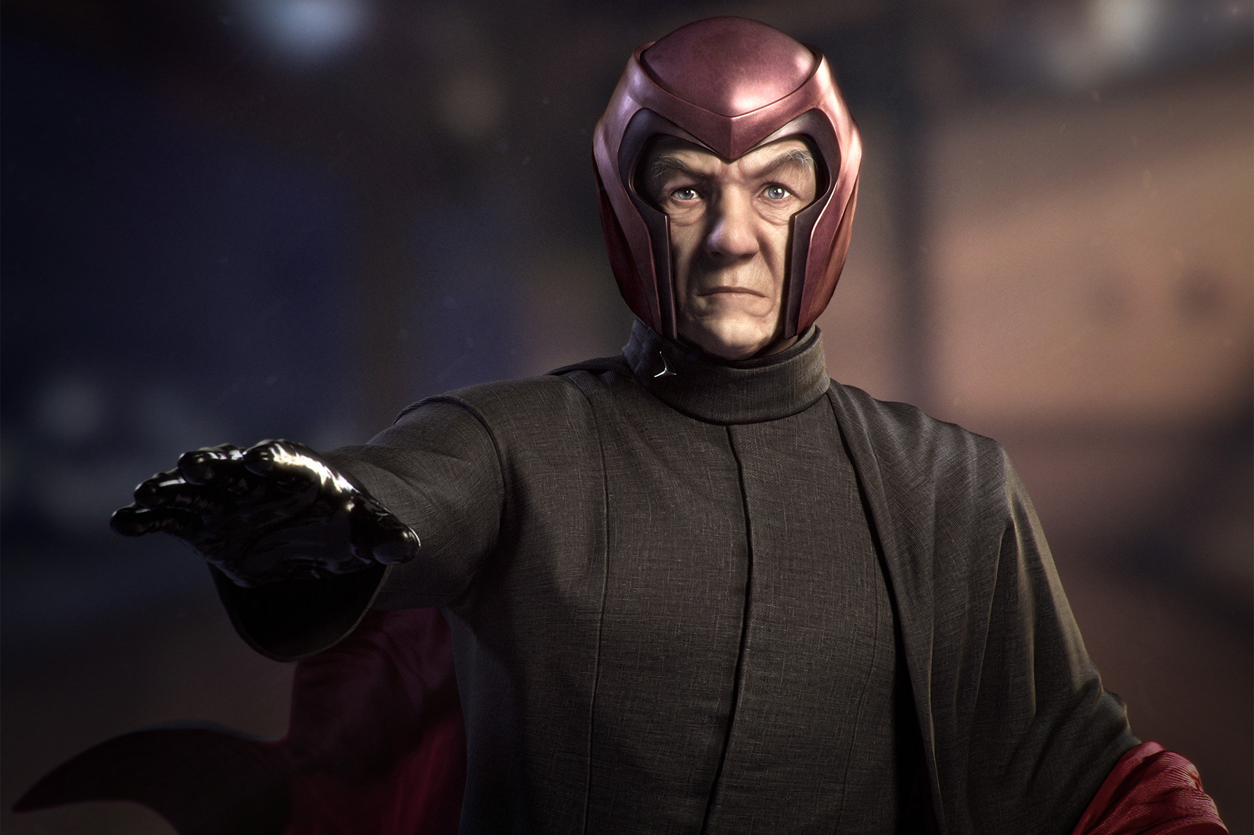 Image result for magneto