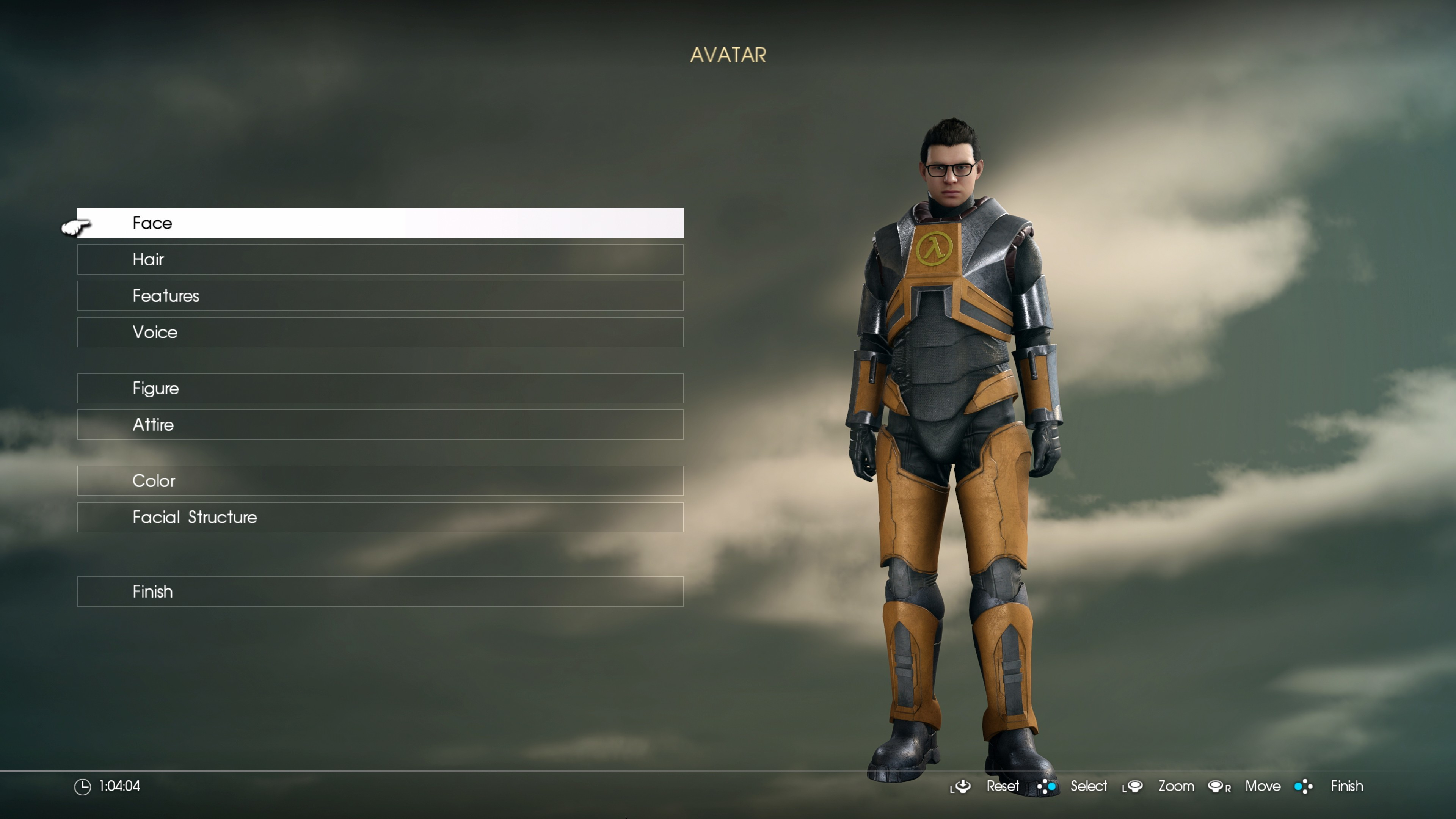 Final Fantasy 15 on PC lets you play as Half-Life's Gordon ...