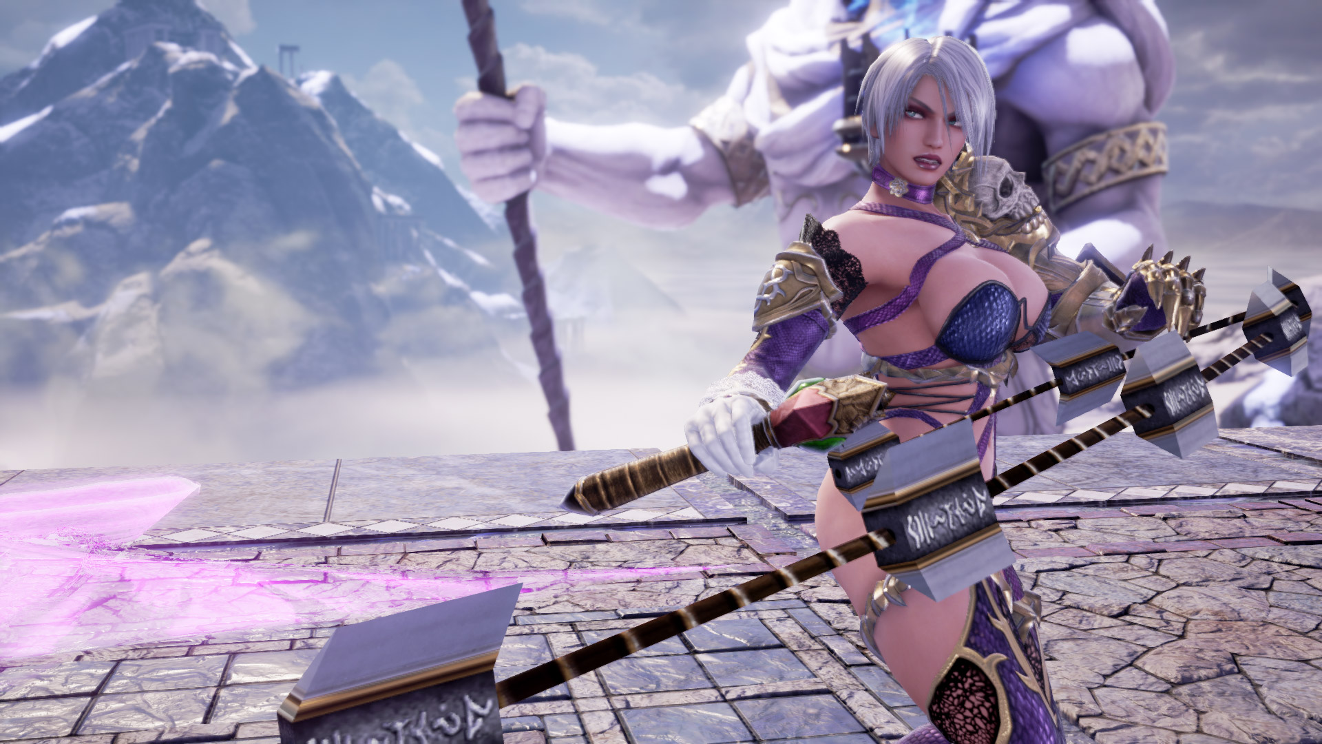 Image result for SOULCALIBUR VI
