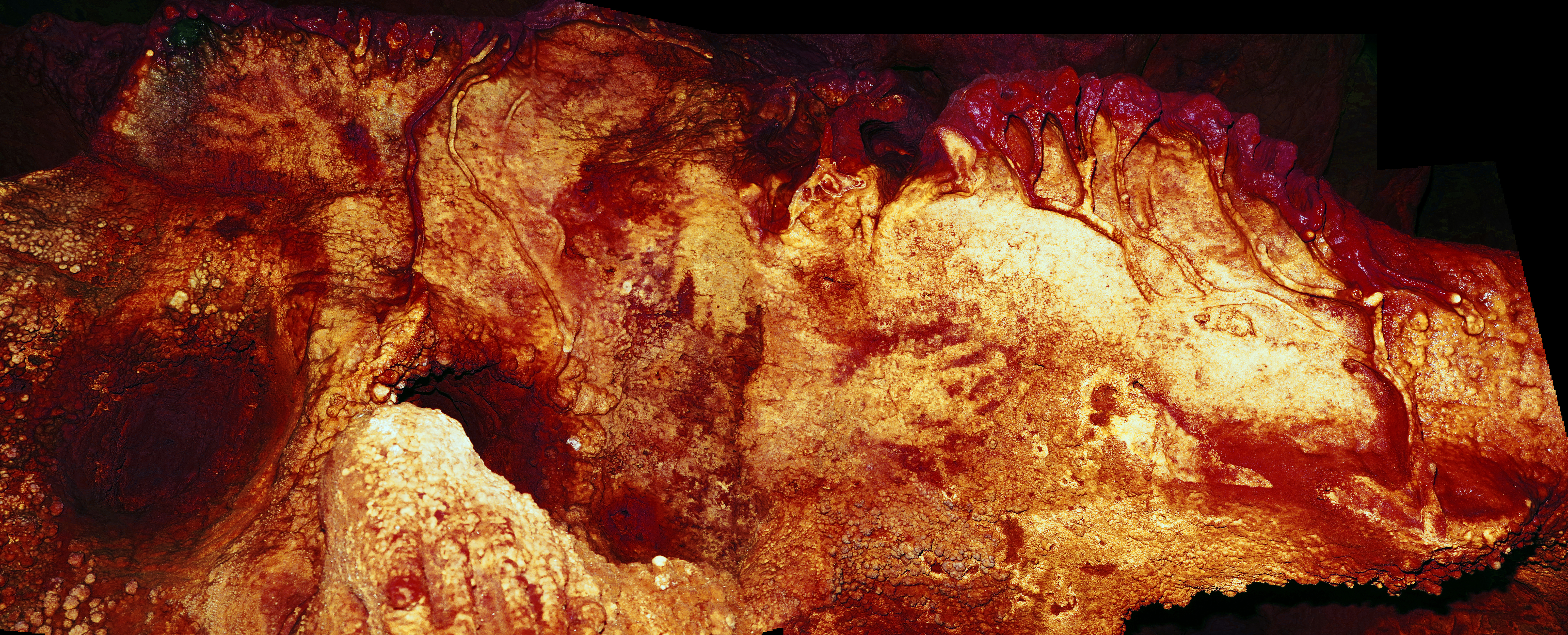 Ancient cave paintings turn out to be by Neanderthals, not modern humans