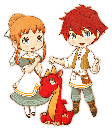 Harvest Moon Creator Announces New Game — Little Dragons Cafe