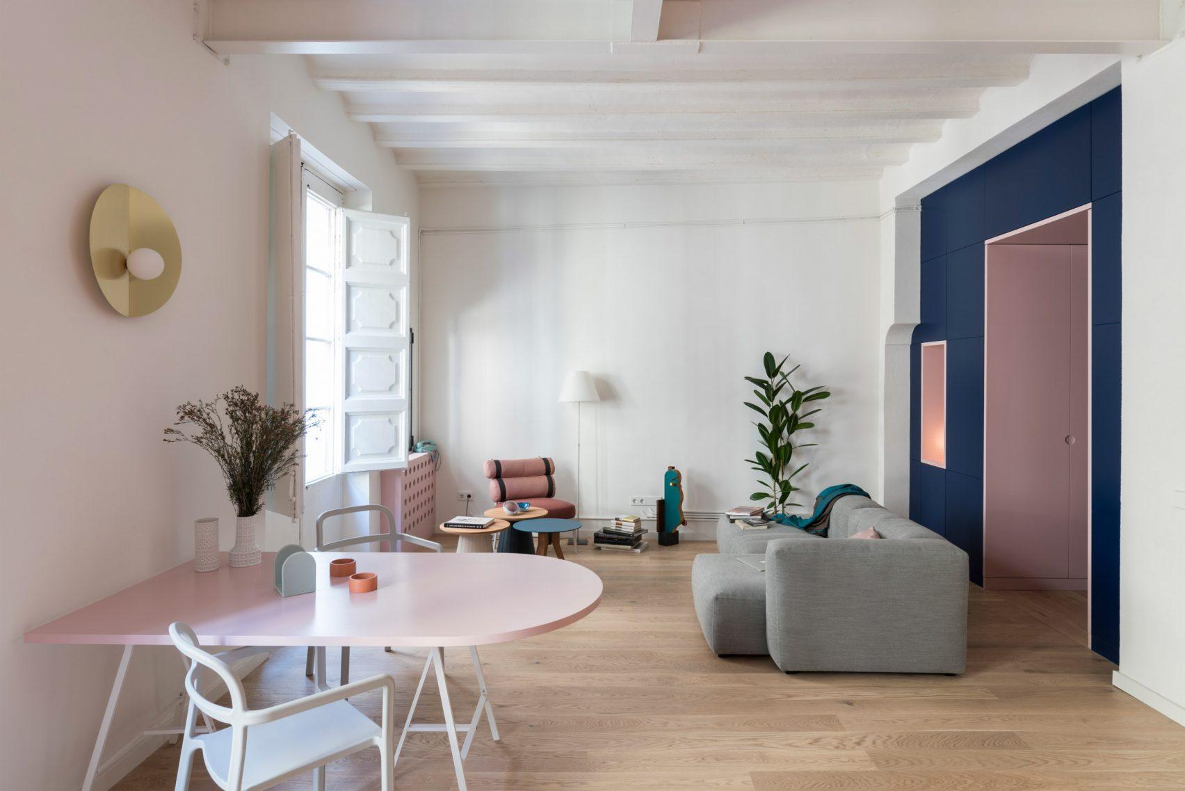 Apartment Colors   Home Design Plan
