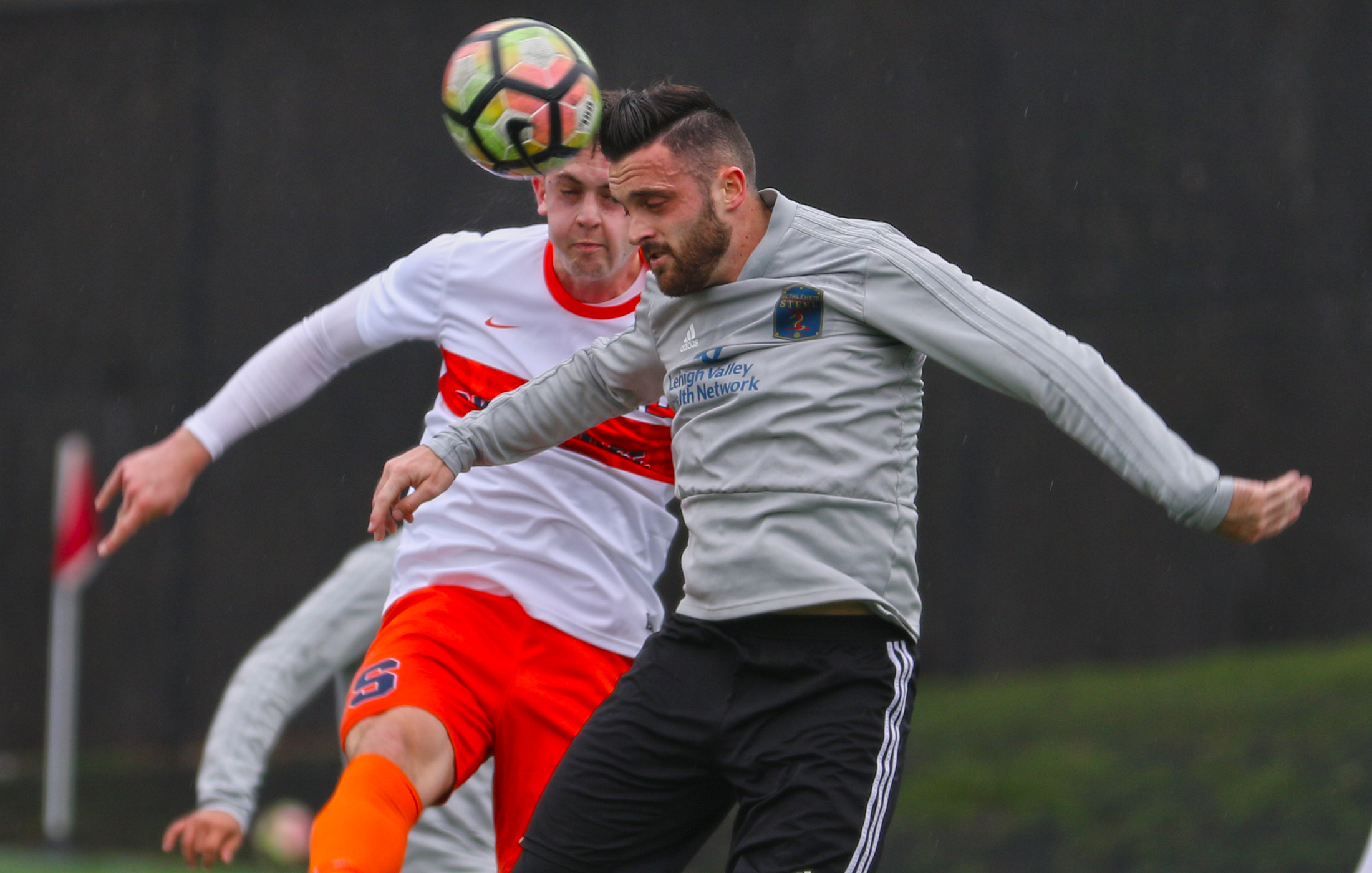 53487e613 Bethlehem Steel FC shut out Syracuse in preseason match - Brotherly Game