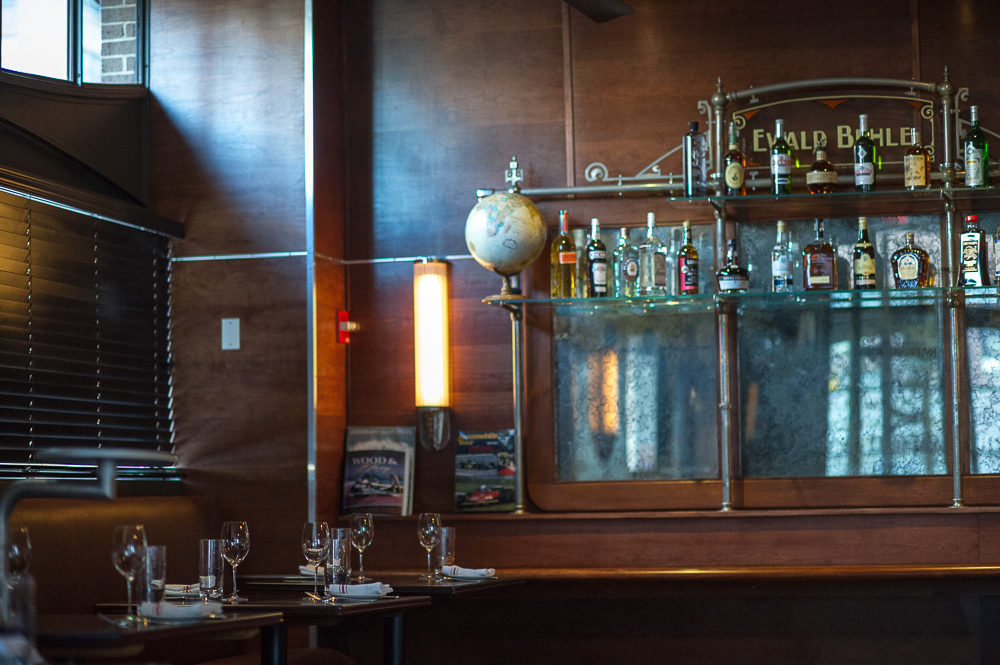 Clarkson, a Retro American Restaurant on Varick Street - Eater NY