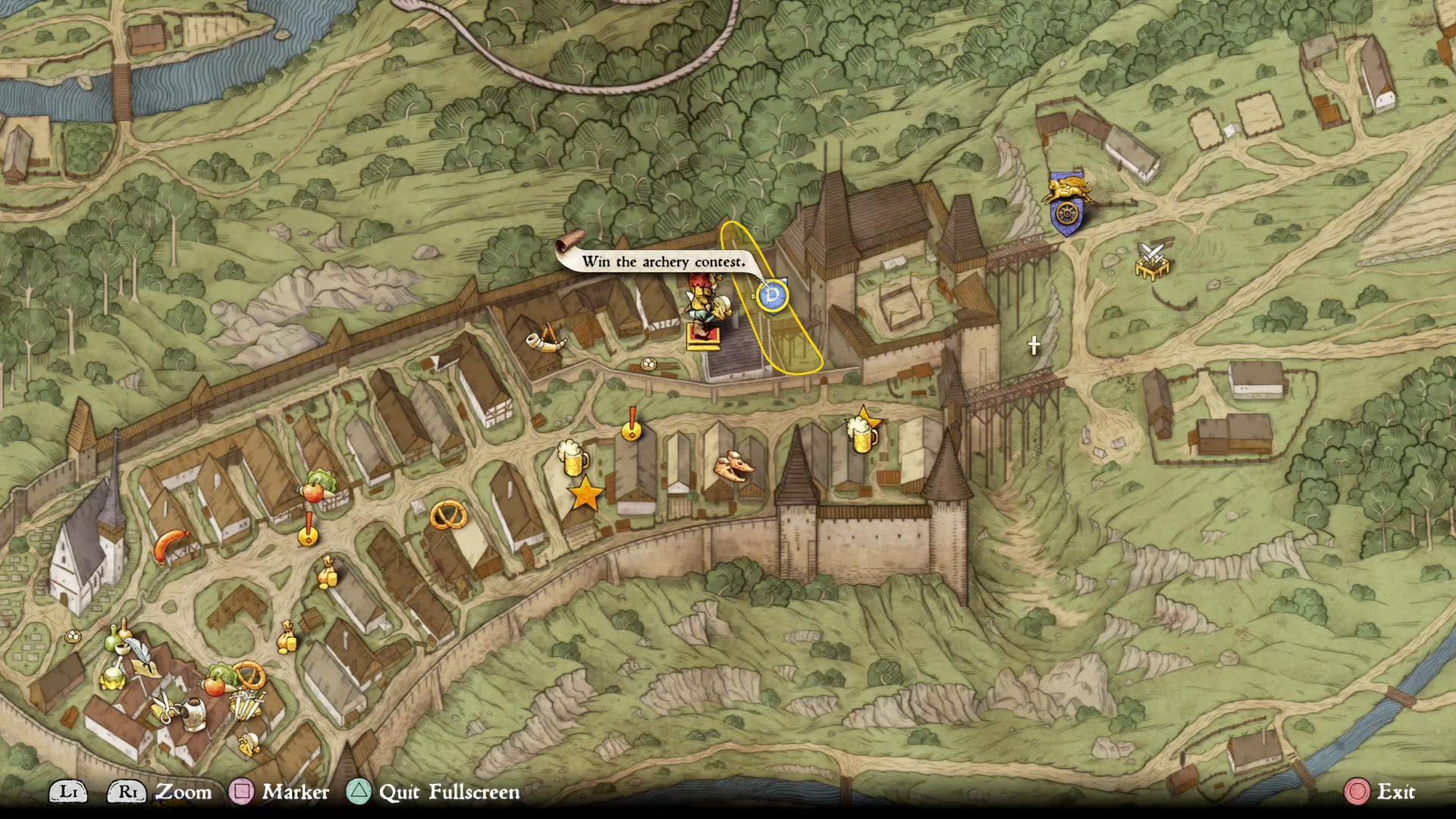 Kingdom Come: Deliverance guide: Romance options - Polygon