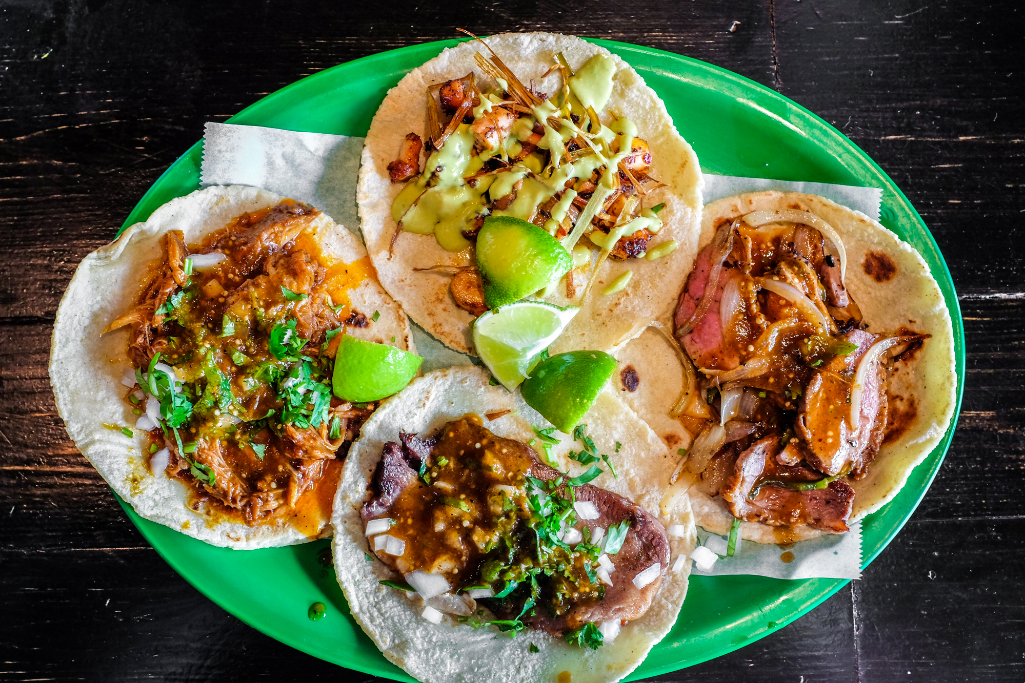 Best Mexican Food In Addison Texas