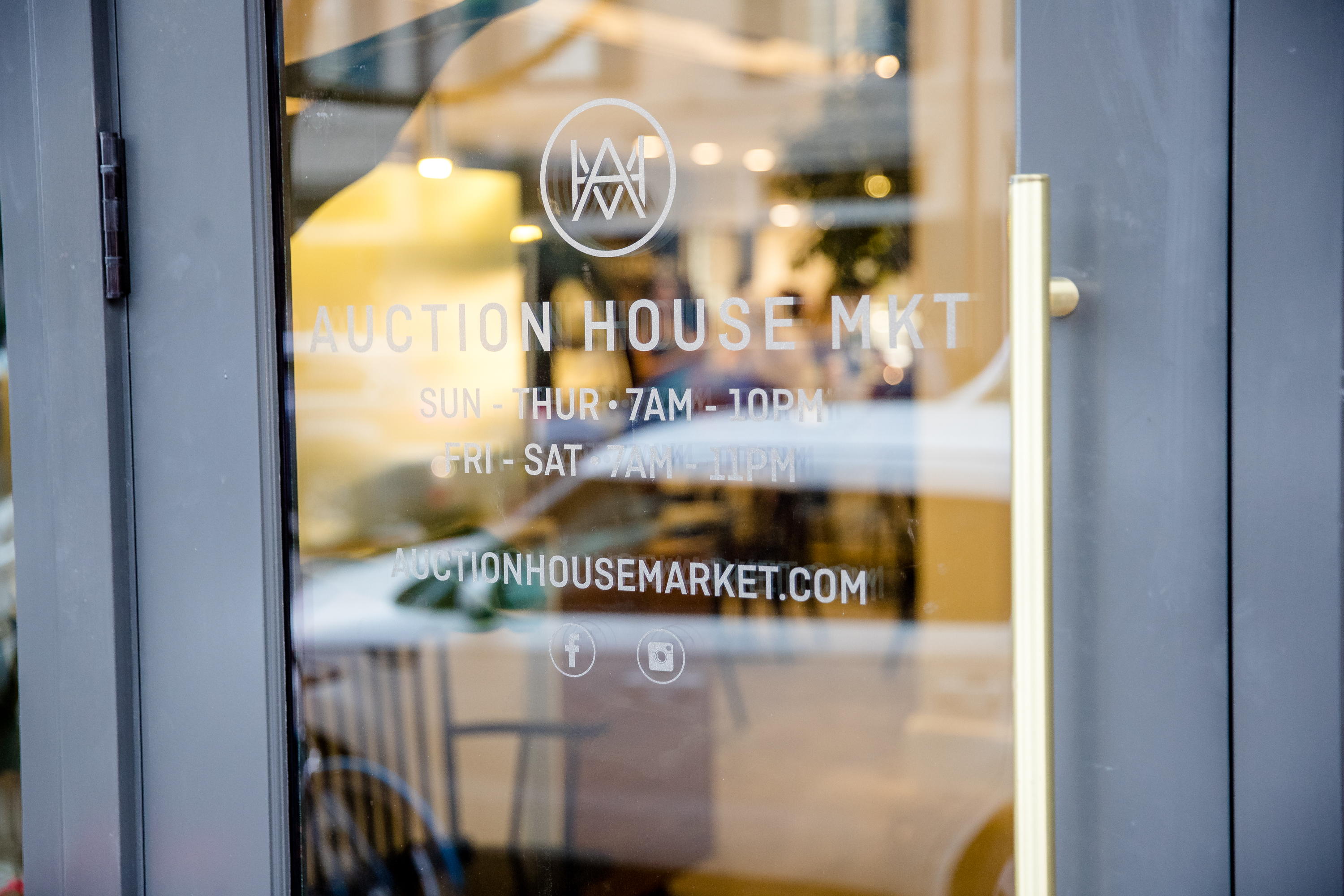 The creators of the St Roch Market sought help from Webre Consulting to obtain permits for their latest project, Auction House Market
