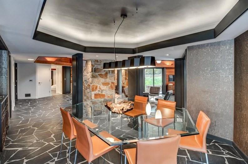 Atlanta Interior Designer Frank Lloyd Wright
