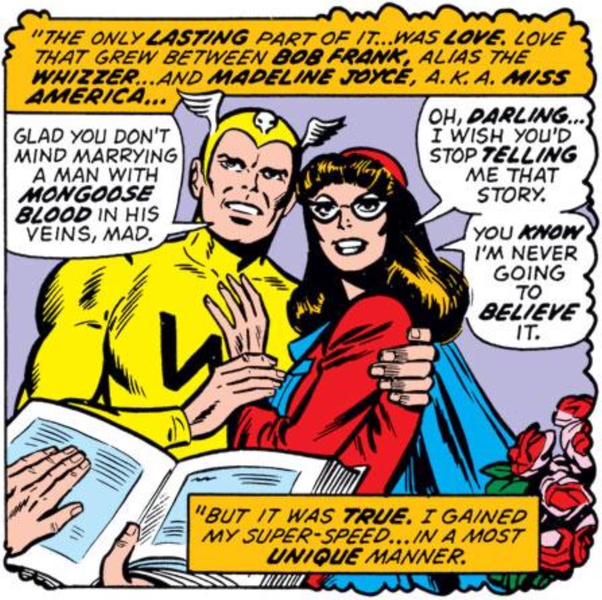 jessica jones has a secret superhero cameo polygon