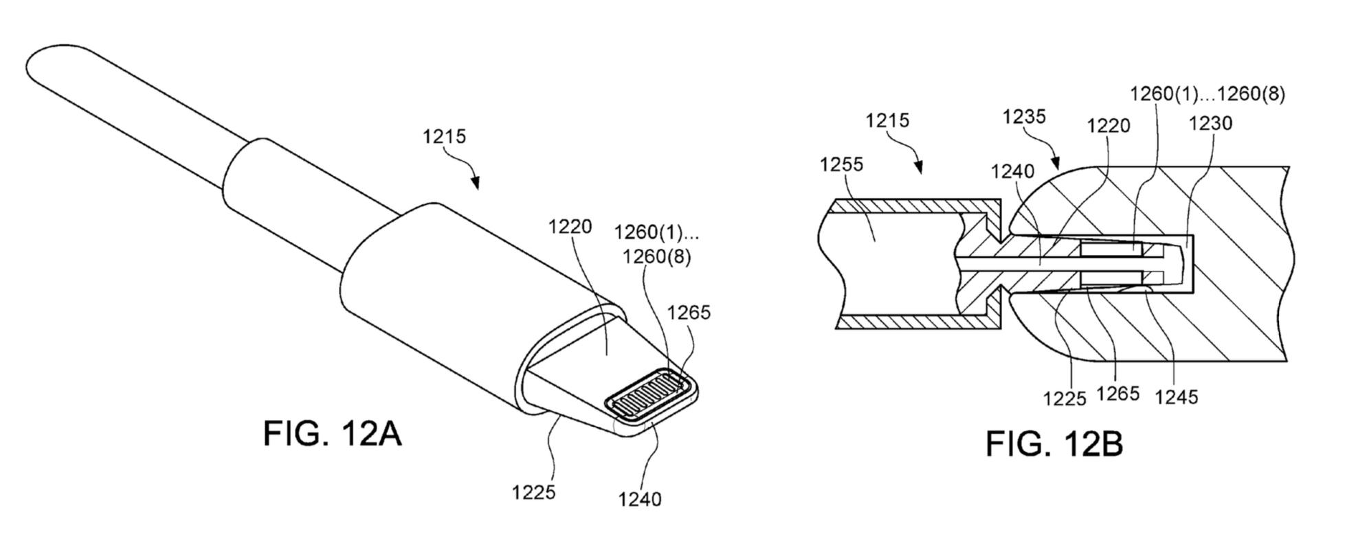 apple could vacuum seal lightning connections for