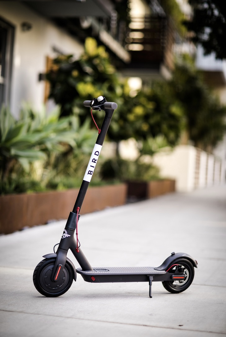 Electric scooter startups flush with cash plan to expand for Motorized bicycle california law