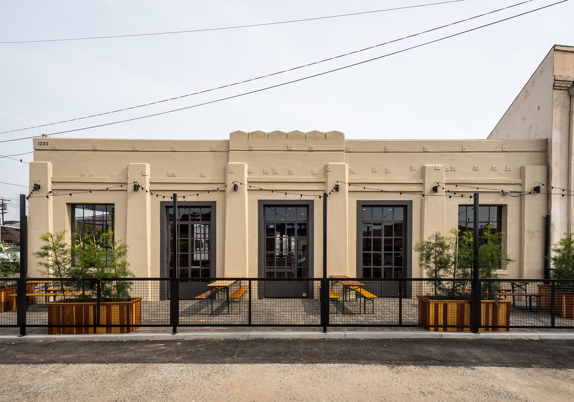 Highland Park Brewery Taps Into A New Chinatown Home
