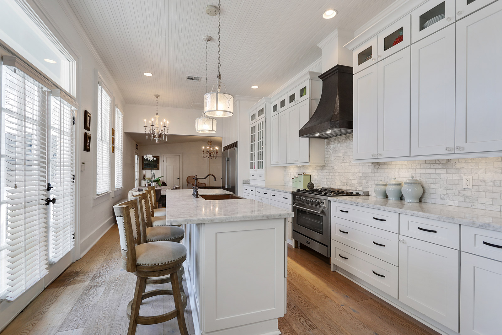 Kitchen Cabinets New Orleans East