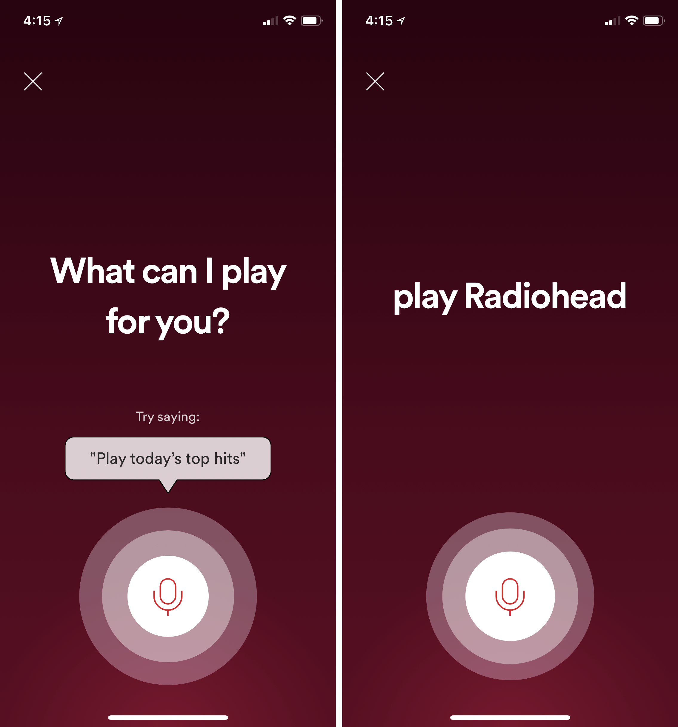 Spotify tests native voice assistant to rival Siri